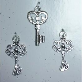 Ključi za dekoracijo