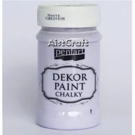 Akrilna kredna barva Lilak 100 ml